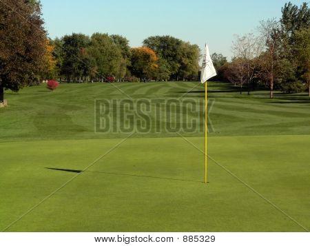 Golf1F de Chicago