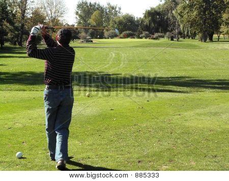 Golf3F de Chicago