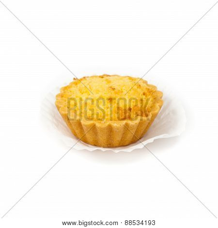 Lemon Coconut pastry