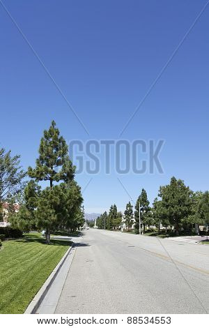 Camarillo Ranch Road