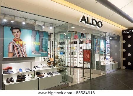 Aldo Store Store