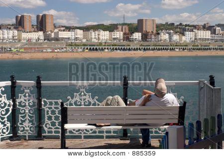 Brighton Couple
