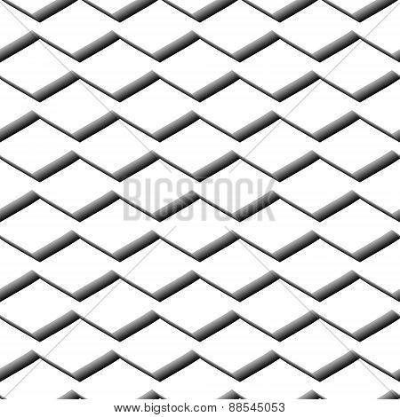 Isometric Level Block