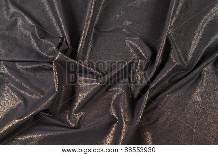 Wrinkled Fabric Tissue