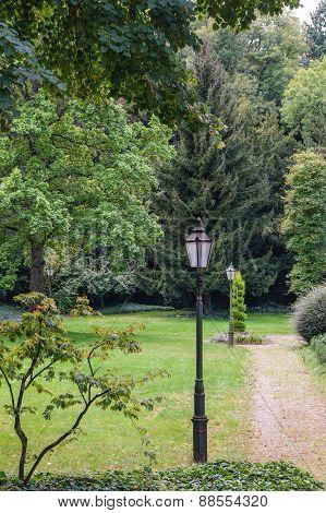 old park