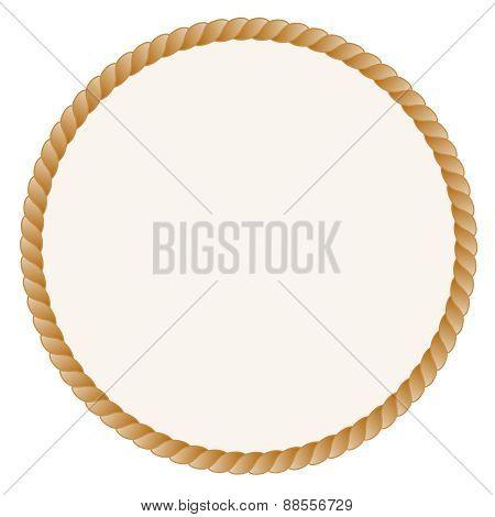 Rope Frame / Border