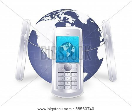 Moble Communication
