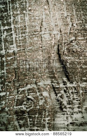 Abstract Wood Pattern Texture