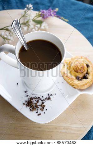 Hot Coffee Set