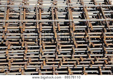 Reinforcing Steel Bars For Building