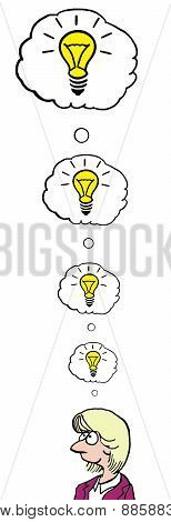 Idea Upon Idea