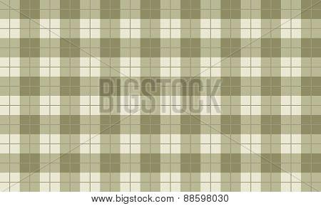 Seamless Flannel Luberjack Textile