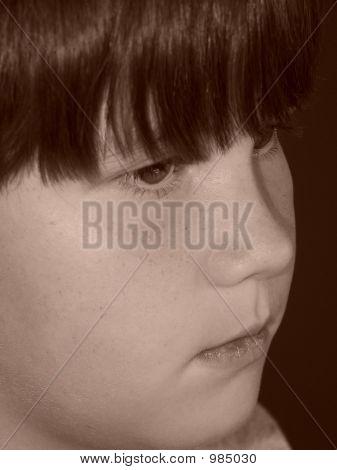 Child Profile