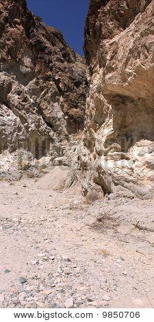 Grapevine Canyon - Nevada