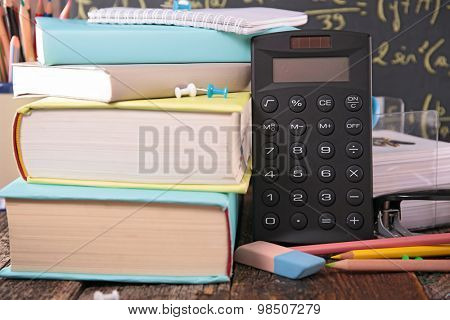 school or business accessories
