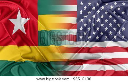 USA and Togo