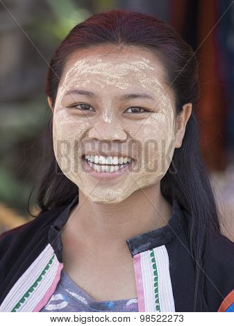 Myanmar Girls In Thailand