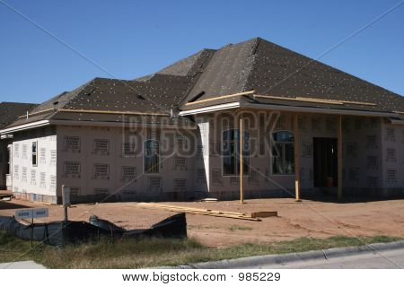 New House 2