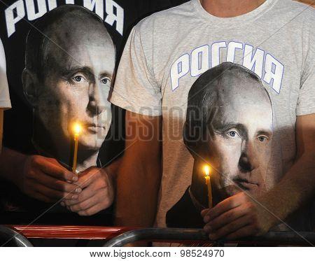 Vladimir Putin pictures