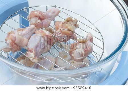Fresh Chicken Drumstick