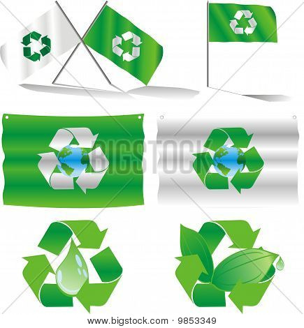 Eco Flags