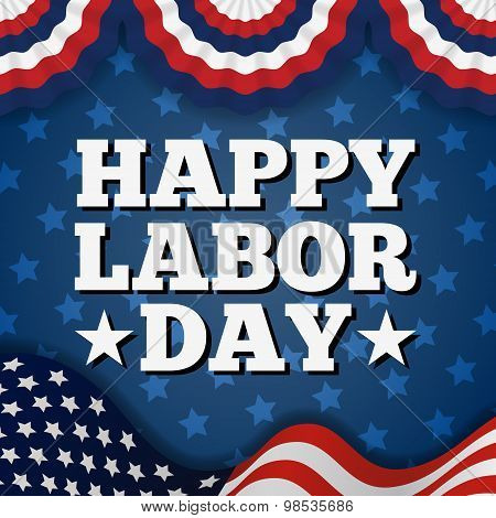 Happy American Labor Day