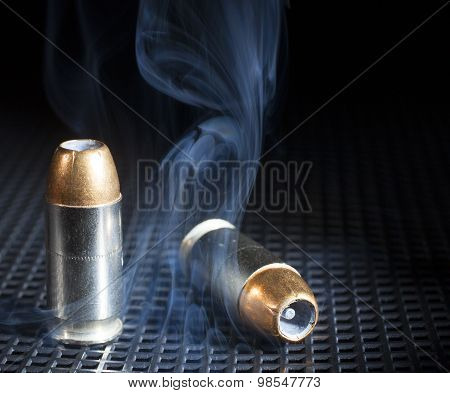 Mystery Ammo