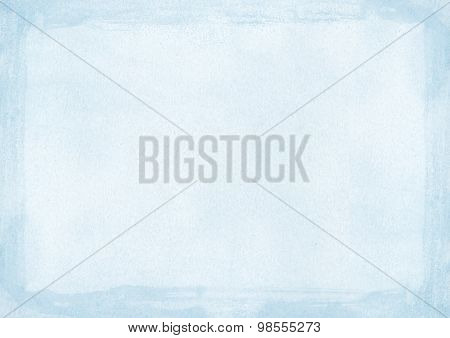 A4 size grunge retro style paper background