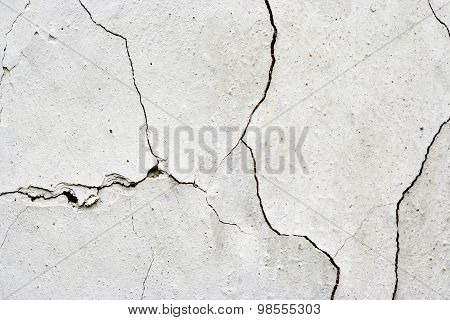 Shattered Plaster - Grunge Texture