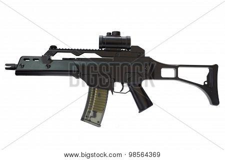 Softair Weapon