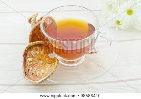 Bael Tea,healthy Drink