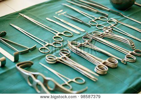 Surgery Setting