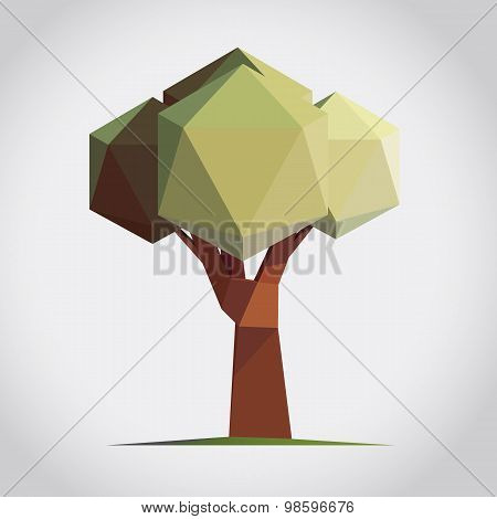 Polyhedrons Tree