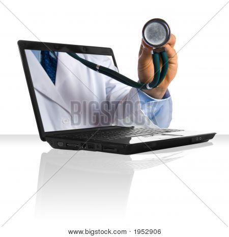 Stehoscope