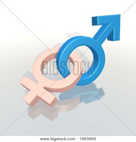 Heterosexual Couple