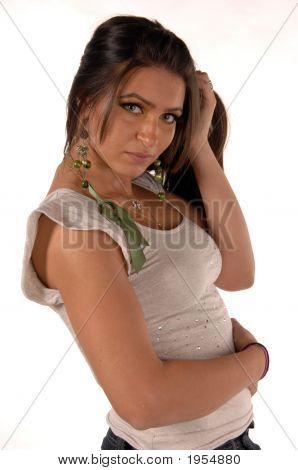 Turkish Female Casual Clothing