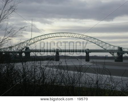 Runcorn Bridge 02