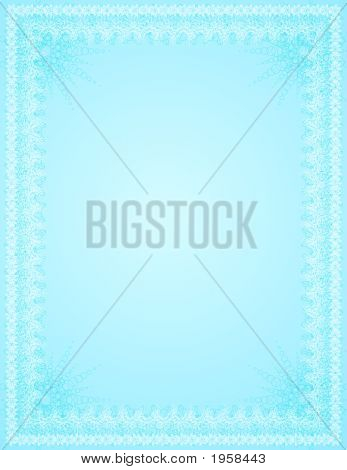 Blue Background,Vector