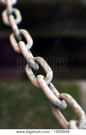 Grunge Chain