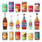 beverage poster