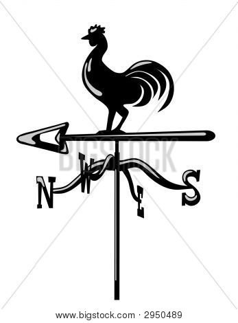Weather Vane.Eps