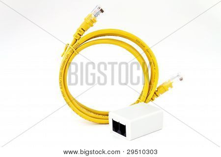 Adsl Connection