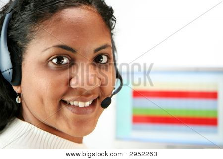 Minority Customer Service