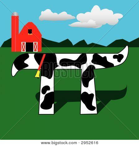 Cow Pi.