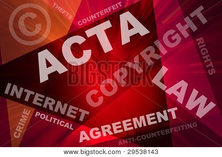 Acta Conception Texts