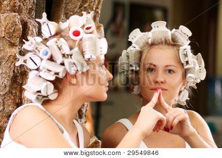 Rizadores para el cabello