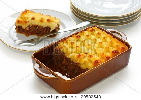 cottage pie, shepherd's pie, english cuisine