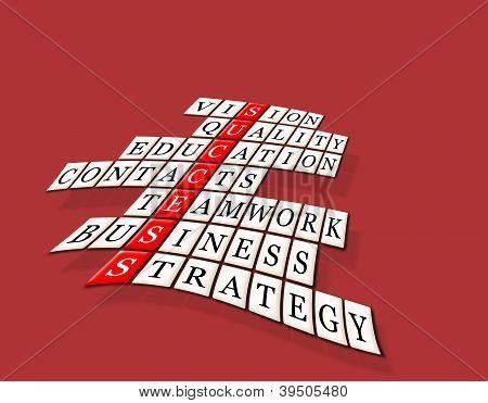 Acronym Of Success