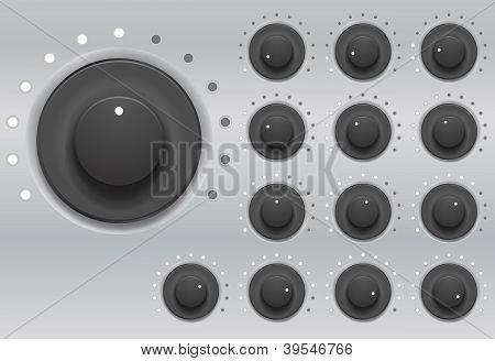 Set Knob