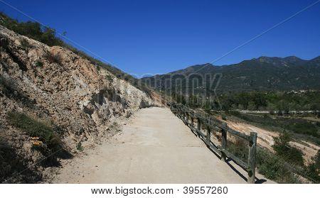 Bell Ranch Road